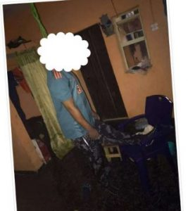 FUTO Student Commits Suicide By Hanging In His Room (Photo)