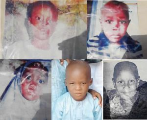 Horror! Serious Fear Grips Lagos Community As Six Kids Go Missing