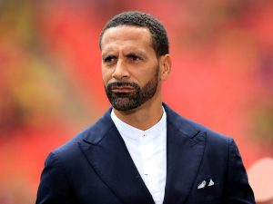 Rio Ferdinand names Man City's two biggest threats to winning Champions League