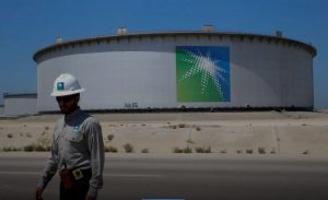 Source: Saudi's Aramco Pushes for One-year Extension on $10 Billion Loan Repayment