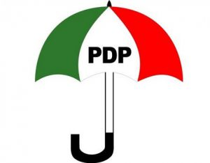 South West congress: Stand firm against impostors, Lagos PDP tells party national headquarters