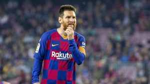 Why many people will cry when Messi leaves Barcelona – Asensi