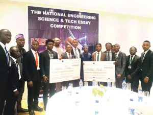 Blue Apple, NIEEE set for NESTEC 2021 tech essay competition