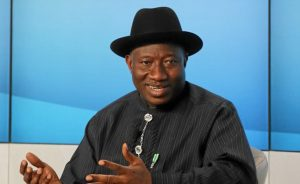 Buhari, governors not sleeping over insecurity – Goodluck Jonathan