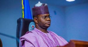 COVID-19 Vaccine not our business in Kogi, we have more serious issues – Governor Bello