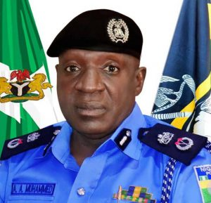 Delta LG poll: Police restrict vehicular movement from Friday midnight