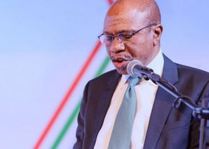 Emefiele: N5 for $1 policy will make remittances cheaper for Nigerians abroad