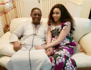 'Fani-Kayode beat me up during pregnancy, drugged & left me …
