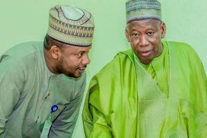 Group demands accountability for Salihu Yakasai