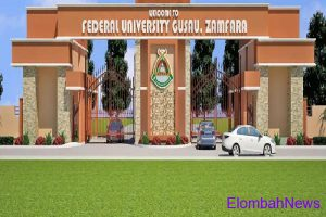 Gusau Federal University denies bandits' attack