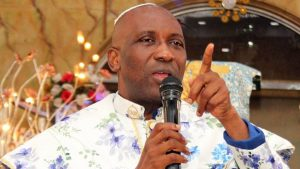 Insecurity: Shekau not spirit, can be arrested by prayers – Primate Ayodele