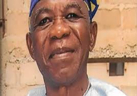 Jide Akinbiyi (1933-2021): Man of history drops into history