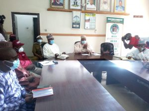 Marwa Urges Support of Traditional, Religious Leaders in Fight against Drug Abuse