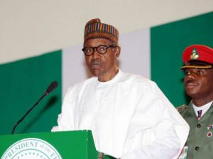 Nigerians fault Buhari's order to shoot civilians with AK-47, say Igboho, other Southern…