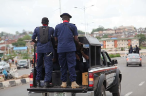 NSCDC arrests 50 pipeline vandals in Imo