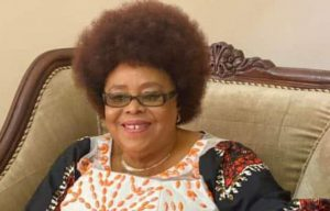 Obiano mourns death of Chimamanda Adichie's mother
