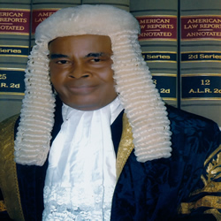 OBITUARY | Justice Ngwuta of Supreme Court Dies Suddenly 3 Weeks to Retirement