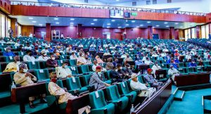 Reps urge INEC to ensure widespread availability of polling units