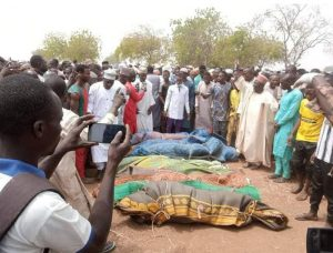 Tension As Bandits Kill 10 In Sokoto Village, Kidnap Wealthy Businessman