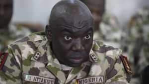 The Nigerian Army has announced the redeployment and posting of over 100 senior officers with a…