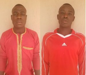 Two Men Bag 3 years In Jail Over The Use Of Fake Naira Notes