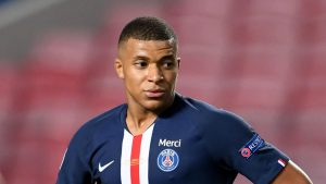 Wenger predicts Mbappe's future