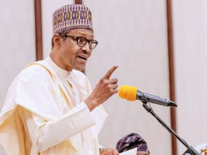 You have few weeks to secure Nigeria – Buhari warns new service chiefs