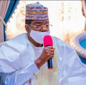 Zamfara: Repentant bandits helped with release of school girls – Governor Matawalle