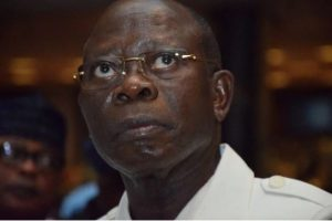 Appeal Court Reinstates Appointees Sacked By Oshiomhole in 2008