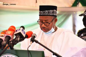 Bauchi puts N300m fertilizer revolving scheme to boost agric production