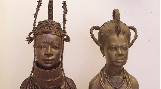 Benin bronzes to be returned to Nigeria after 40 years