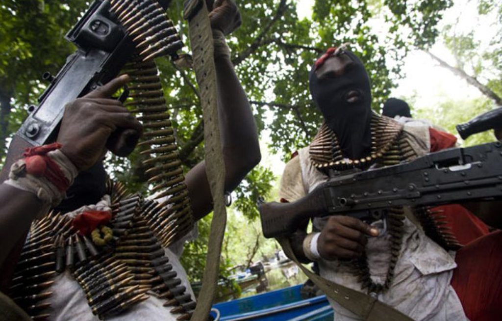 Abuja kidnappers