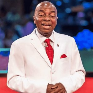 COVID-19: I won't take vaccine, I'm not guinea pig – Bishop Oyedepo