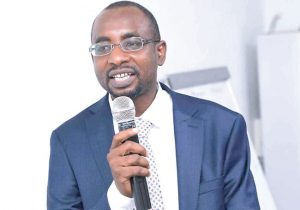Digital technology, a tool to combat insecurity ― DG NITDA