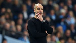 FA Cup: Guardiola defends Man City's team selection after 1-0 defeat to Chelsea