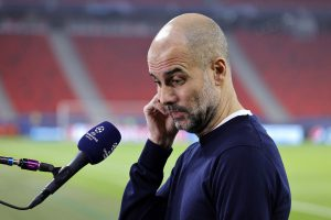FA Cup: Guardiola gives reasons why Chelsea beat Man City in semi-final