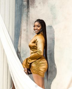 """God loves me so much and I cry about it sometimes"" – Singer, Simi writes as she turns 33"