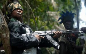 Gunmen ambush police station in Enugu, kill two officers