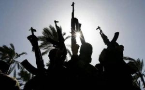 Insecurity: Gunmen abduct Catholic priest in Imo