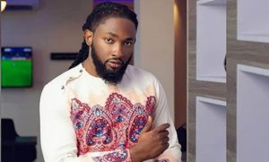 It's difficult for human to be sexually committed to one partner – Uti Nwachukwu