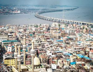 Lagos embarks on infrastructure upgrade in Lagos Island