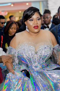 """Most Of The Time, We Are The Bad Friends We All Complain About"" – Actress, Toyin Abraham"