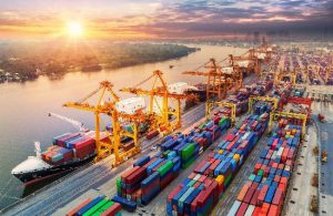 Nigeria exports N41.5bn goods from Lagos port in 2021 Q1