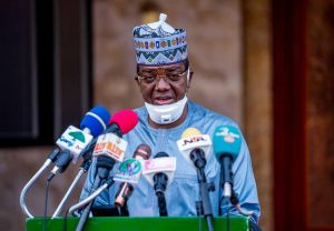 Spread of fake news by new media nowgreatest challenge in tackling insecurity ― Matawalle