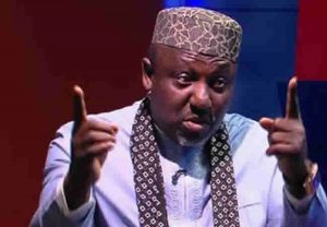 75 percent of Nigerians unhappy – Okorocha names issues Buhari must deal with