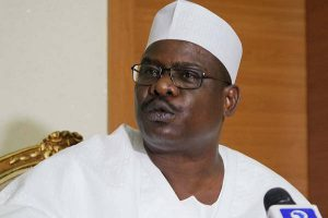 Army now ration ammunition for soldiers, things are bad ~ Ndume