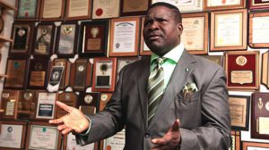 You Can't Arrest Mike Ozekhome for Criticising Ibrahim Magu – Court Warns EFCC