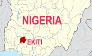 65-year-old man arrested in Ekiti for raping 85-year-old stepmother