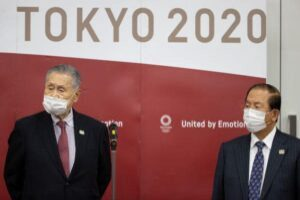 Alcohol to be banned at Tokyo Games venues