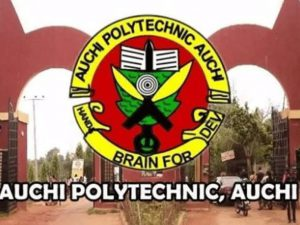 AuchiPoly Promotes 283 Staff, Approves Study Leave for 63 Others